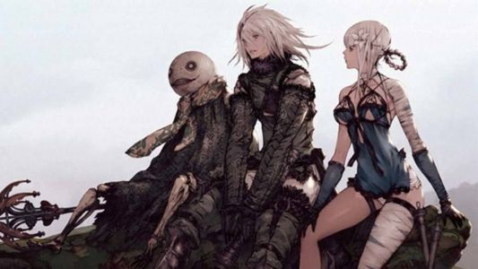 'NieR Replicant' Remaster Arrives April 2021