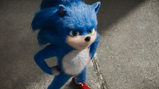 Sonic The Hedgehog Movie Delayed To February 2020 To Alter Sonic's Design