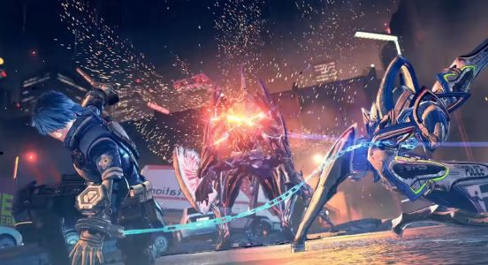 Platinum's website just revealed more info on Astral Chain
