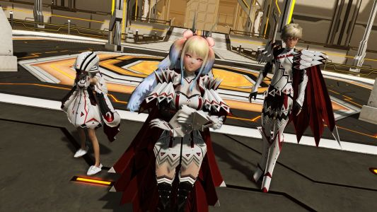Phantasy Star Online 2 is about to get a whole lot bigger next week