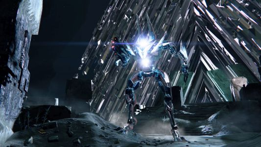Destiny 2 - Vault of Glass Arrives on May 22nd