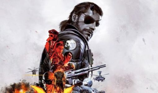 Metal Gear Solid is the Latest Video Game to Get the Board Game Treatment