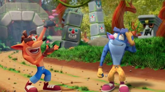 'Crash Bandicoot: On the Run' from King and Activision Has Been Officially Revealed with Pre-Registrations Now Live