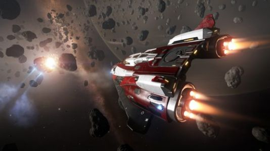 Elite Dangerous: Beyond Chapter Four Changes Mining and Exploration, Other New Additions
