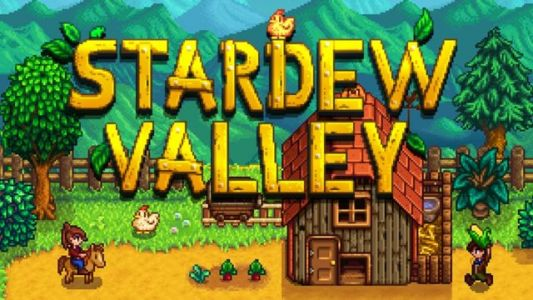 Stardew Valley Hits 10 Million Sales Milestone