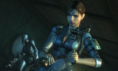 RUMOR: Resident Evil Revelations 3 is in the works for Switch