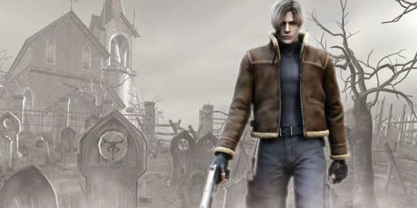 Someone Managed to Beat Resident Evil 4 With 0% Accuracy