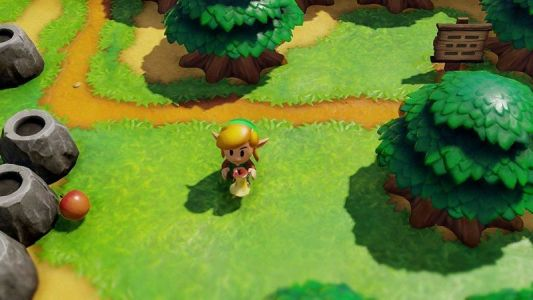 September 2019 NPD: The Legend of Zelda: Link's Awakening is the top game on Nintendo Switch