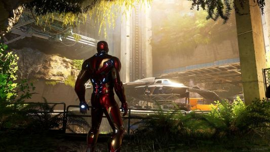 Marvel's Avengers Details PS5, Xbox Series X/S Editions; Xbox Lacks Some Features