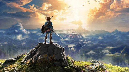 More Than Half Of All Switch Buyers Own Breath Of The Wild, Mario Odyssey, Mario Kart 8 Deluxe