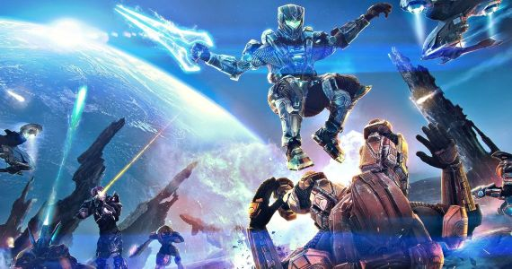 Ranking The 10 Best Halo Multiplayer Maps Of All Time | Game Rant