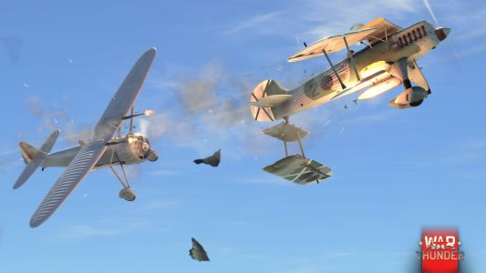 "War Thunder Dev Says Cross-Play Is ""The Future of Gaming"", Hopes Sony Will Allow It Soon"
