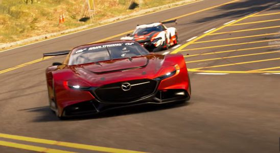 Sony: 'Gran Turismo 7 has been impacted by Covid-related production challenges and therefore will shift from 2021 to 2022'