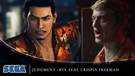 Voices of Judgment's Cast Detailed in New Videos