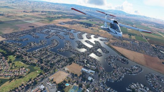 Microsoft Flight Simulator Closed Beta Date Coming on July 9th