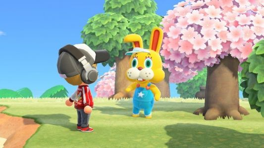 Animal Crossing: New Horizons Bunny Day guide - Eggs, recipes, and Zipper T. Bunny
