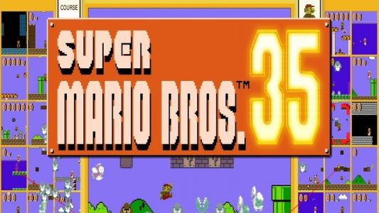 Super Mario Bros. 35 review: A unique but lackluster multiplayer experiment