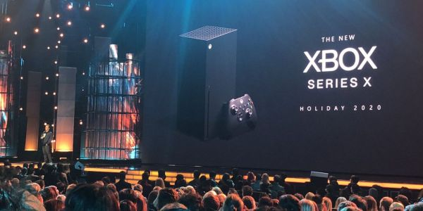 Xbox Boss Suggests Xbox Series X Will Be More Powerful Than PS5