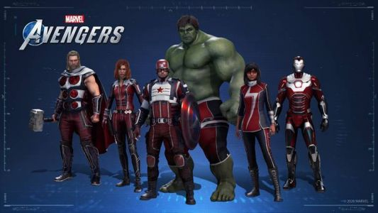 Virgin Media customers get beta access to Marvel's Avengers this weekend