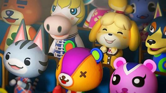 Animal Crossing: New Horizons official listing removes mention of in-game purchases
