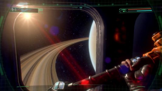 System Shock Remake Receives 20 Minutes of Pre-Alpha Gameplay Footage