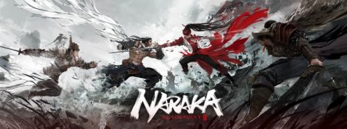Introducing Naraka: Bladepoint, A Multiplayer Experience That Blends Parkour With Swordplay