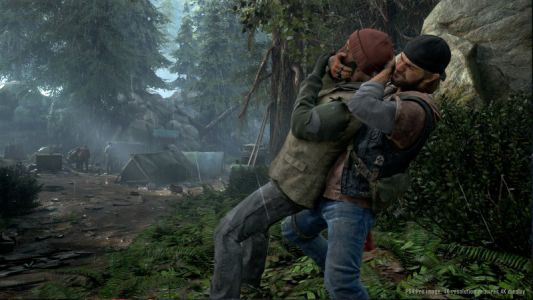 Days Gone Free DLC Announced For June
