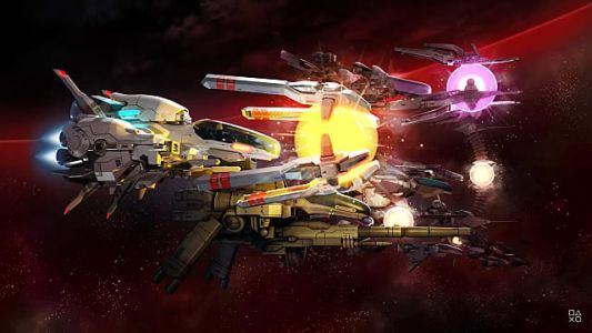 R-Type Final 2 Releases Soon on All Platforms, Demo Available Now