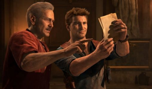 Amy Hennig Described the Differences Between Her Uncharted 4 Plans and the Final Product