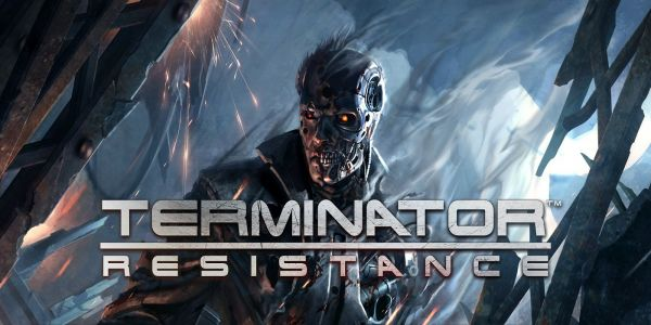 First Terminator: Resistance Gameplay Revealed in New Video