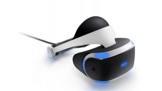 Sony Announces New PlayStation VR Headset In Development For PlayStation 5