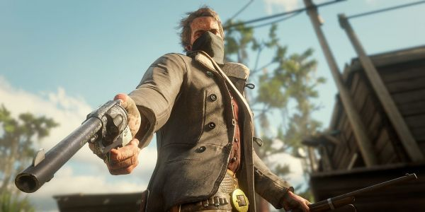 Red Dead Redemption 2 PC Content Is Coming to Consoles