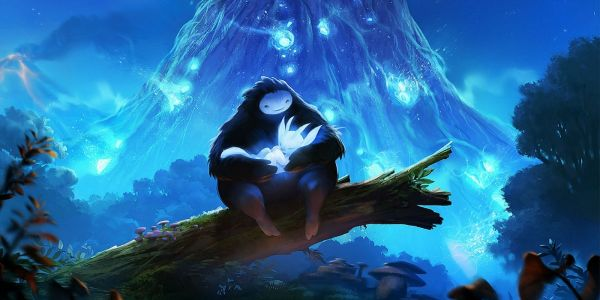 Xbox Game Studios Game Ori and the Blind Forest Switch Release Date Announced
