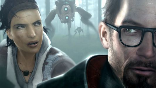 Half-Life 2: Episode 4 - Arkane Studios' Cancelled Project Glimpsed In New Clips