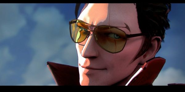 This is not a drill: No More Heroes 3 hits Switch in 2020