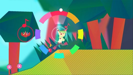 Wandersong Launches on PS4 January 22