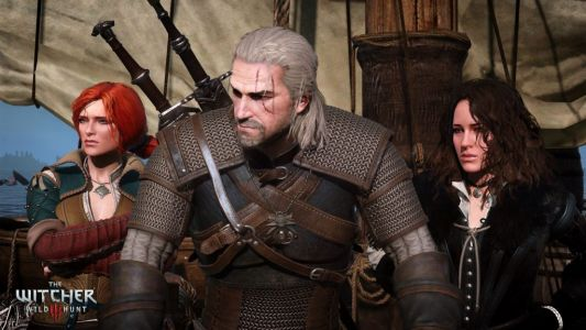 The Witcher 3 Director Resigns from CD Projekt Red After Accusations of Bullying