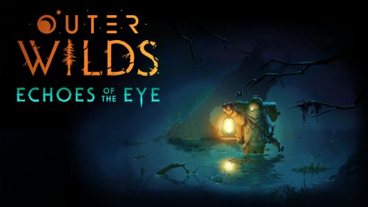 Outer Wilds DLC Revealed With New Echoes Of The Eye Trailer