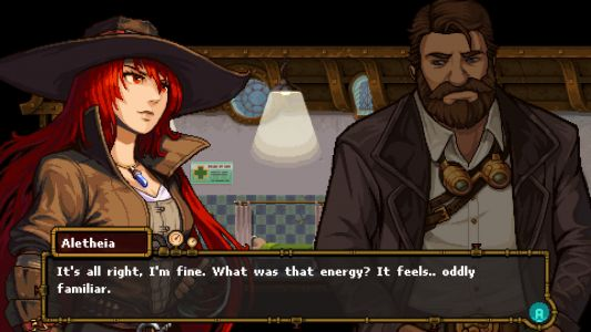 Steampunk Action Game Gestalt: Steam & Cinder Launches for Consoles and Steam in 2020