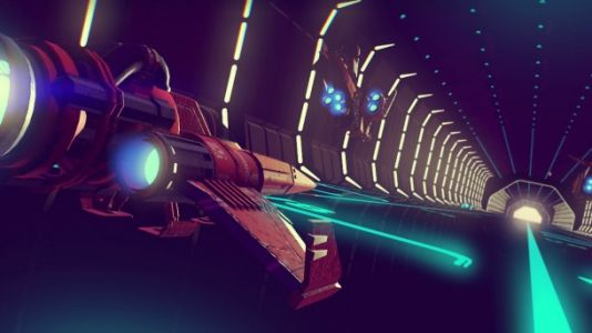 No Man's Sky To Receive Multiplayer Update In July