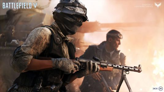 Battlefield 5: Tides of War Chapter 2 Patch Notes Released, Time to Death and Other Tweaks Revealed
