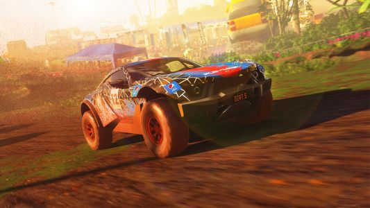 DiRT 5 PS5 Release Date Not Yet Decided, Progress Won't Carry Over From PS4