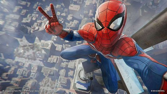 Spider-Man PS4 Pre-Order Guide