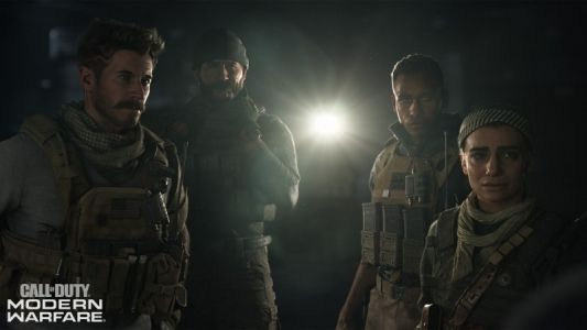 Call of Duty: Modern Warfare Season 4 Arrives June 3