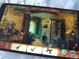 Hidden Object - Haunted Hotel 2 Is A Challenging Puzzle Game