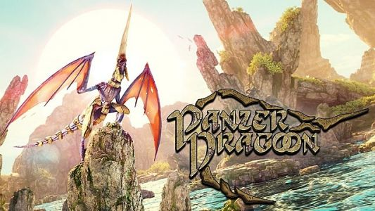 Panzer Dragoon Remake Coming to PC Soon, PS4 & Xbox One to Follow