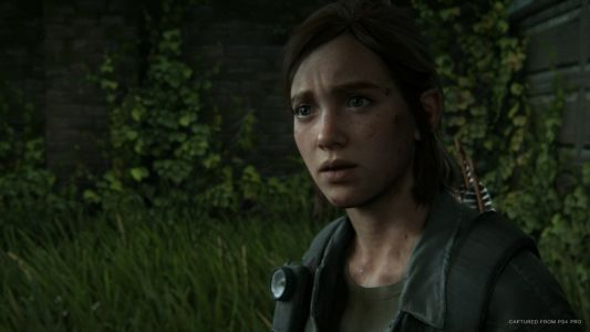 The Last Of Us Part II GIFs Let You React To Any Online Situation