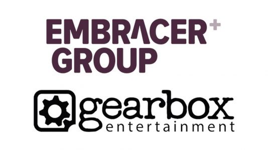 Embracer Group And Gearbox Entertainment Complete Merger