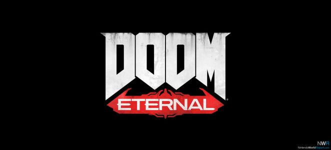 "Doom Eternal Only Being Released Digitally, Release Information ""Imminent"""