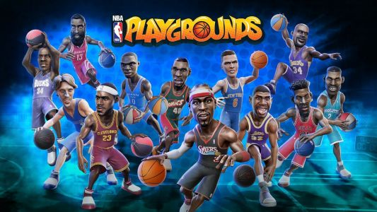 2K quietly removes NBA Playgrounds from digital storefronts